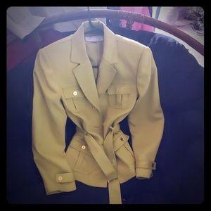 Tahari Arthur S. Levine jacket